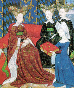 250px-Christine_de_Pisan_and_Queen_Isabeau_detail.jpg